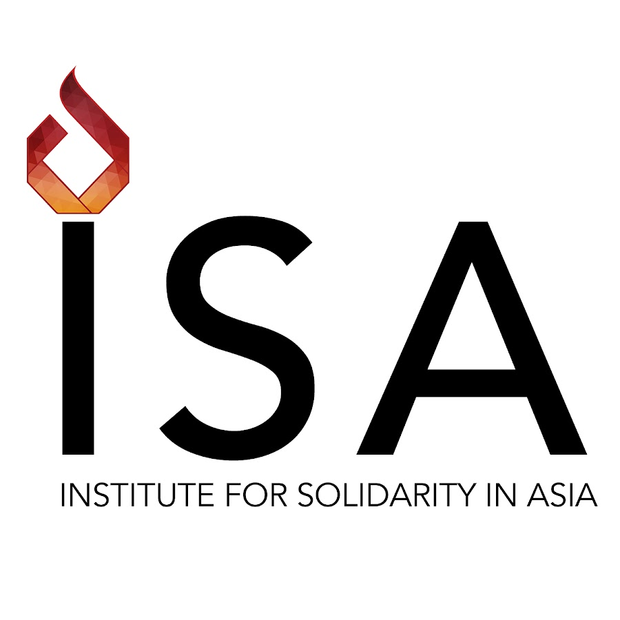 It Can Be Done + ISA Logo