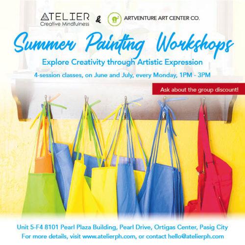 Workshop Summer2018 Promo2