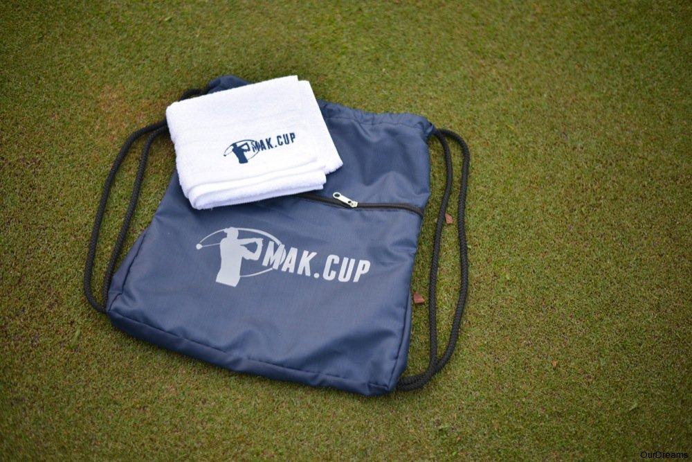 Mak.Cup Promotional Materials