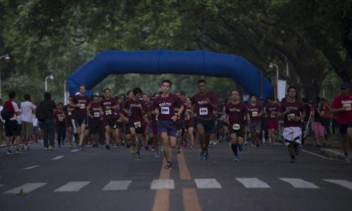 MAK Run 2014