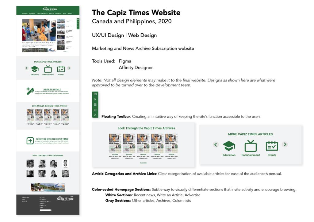 LAGMAY_UX-UI and Design Portfolio